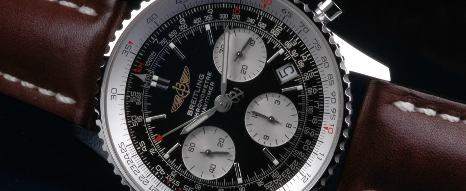 breitling evolution